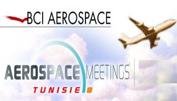Les 3èmes rencontres dédiées aux industries aéronautiques « Aerospace Meetings Tunisia » se sont tenues