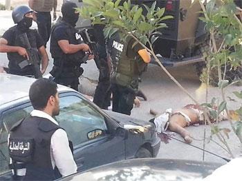 Deux terroristes inculpés dans l'affaire d'égorgement des soldats à Chaâmbi