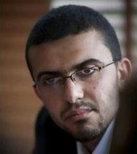 C'est le fils d'Ali Lâaryedh en personne