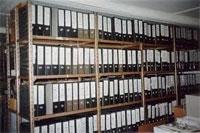 Les unités de la sureté nationale relevant El Mourouj ont saisi un destructeur de documents
