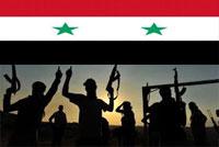 Les forces de l'armée syrienne à Halab ont pilonné