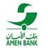 «Amen Bank rappelle au public que l'Assemblée Générale Extraordinaire (AGE) du 31 Mai 2012 a décidé de porter le capital