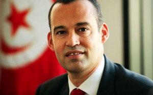Le ministre du Développement et de la Coopération internationale