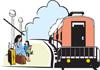 Les syndicats de bases des chemins de fers à Gafsa ont annoncé une grève générale pour les 8 et 9 mai 2013 pour faire pression sur le gouvernement