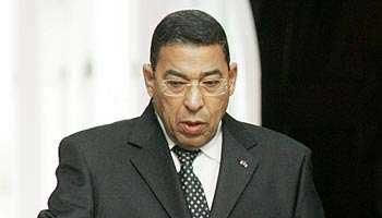 L'ex-directeur de la sécurité présidentielle