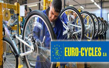 Il semble que les ambitions de la société Euro-Cycles