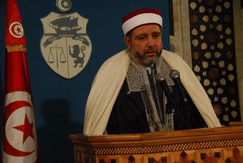 Le syndicat des Imams compte porter plainte contre le ministre des Affaires Religieuses