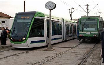 Un témoin oculaire a affirmé à Africanmanager que l'état d'alerte extrême  a été décrété à la station du métro Le Passage