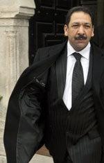 Des sources proches du ministre tunisien de l'intérieur