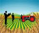 Les investissements privés dans le secteur de l'agriculture et de la pêche