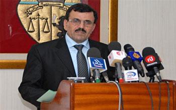 Les derniers développements de l'affaire de l'assassinat de Chokri Belaid nous ont donné l'impression d'assister à une course contre la montre. Dans une interview accordée à Al-Watanya 1