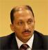 Le ministre délégué chargé de la Réforme administrative et membre du bureau politique du Congrès Pour la République (CPR)