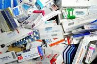 Une unité de fabrication des produits pharmaceutiques «Taha Pharma»