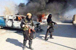 Le chef du renseignement kurde a révélé que des informations ont été transmises à la CIA et au MI6