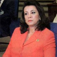 Leila Ben Ali