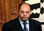 Le président de la commission provisoire des finances de l'Assemblée des Représentants du Peuple (ARP)