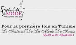 La première édition du festival de la Mode sera organisée
