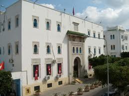 Le ministère des affaires religieuses a consacré 10 mille  dinars pour la réhabilitation de la synagogue de la Ghriba  .