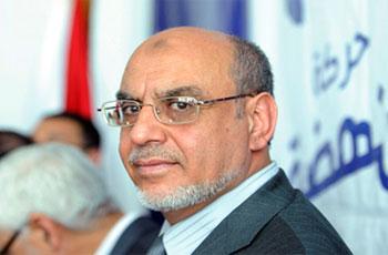 Le secrétaire général du parti Ennahdha démissionnaire