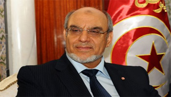L'ancien secrétaire général du parti Ennahdha Hamadi Jebali a annoncé qu'il ne pense pas encore aux élections présidentielles