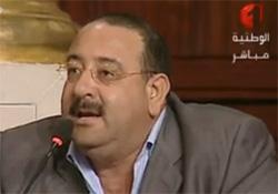Abdelaziz El KOTTI