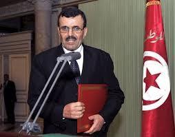 Ali Laarayedh