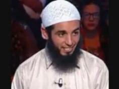 Le salafiste Bilel Chaouachi