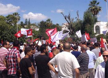 Les Émirats arabes unis (EAU) dépensent des milliards de dollars pour organiser des manifestations de protestation contre le mouvement