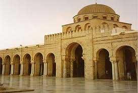 Le syndicat général des cadres des mosquées