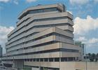 Le Conseil d'Administration de la Banque Centrale a passé en revue les perspectives d'évolution de l'économie mondiale et examiné  les évolutions récentes de la conjoncture économique et financière nationale