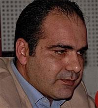Moufdi Mseddi