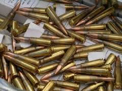 Des sources sécuritaires ont affirmé à Mosaïque FM la découverte de 38 cartouches kalachnikov lors d'une déscente dans une usine abandonnée