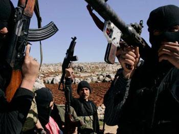 Plus de 8000 militaires et éléments de la sécurité sont engagés dans une vaste opération contre les groupes armés djihadistes en Tunisie