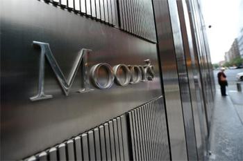 L'agence de notation Moody 's a affirmé aujourd'hui en en changeant la perspective de négative à stable