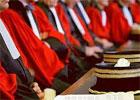 Faisant partie des 81 magistrats révoqués pour soupcons de corruption