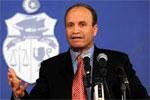 Le ministre de la Culture Mehdi Mabrouk a indiqué que l'hypothèse de la dissolution du gouvernement n'est pas à écarter