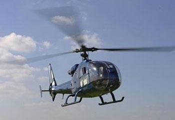 Un hélicoptère qui effectuait un ratissage aérien dans les Hauteurs de Semmama a été visé par des tirs d'éléments terroristes retranchés dans la zone