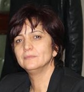 La députée Samia Abbou
