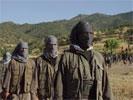 Une patrouille commune composée d'unités de l'armée nationale et de la garde nationale a mené