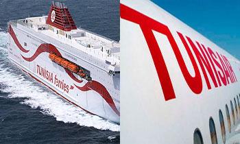 Quelques semaines nous séparent de la saison touristique 2013 et le retour des Tunisiens résidents à l'étranger. La compagnie aérienne du Transport
