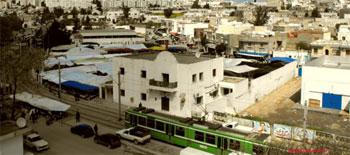 Dans le cadre du programme régional de développement pour l'année 2012