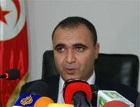 Le porte-parole du Ministère de l'Intérieur Mohamed Ali Eroui a indiqué à Mosaïque FM