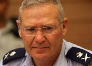 L'ancien directeur du renseignement militaire israélien