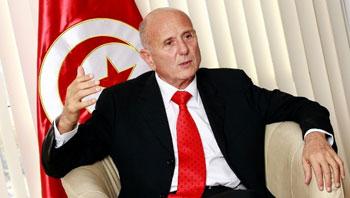 Le parti d'Aljoumhouri est secoué