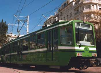 La Société des Transports de Tunis « Transtu »