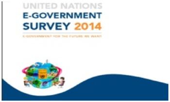 L'Indice Onusien de développement du e-Governement (EGDI)