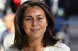 La députée d'Al-Massar à l'ANC