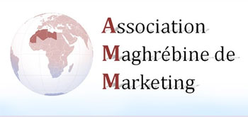 La 3ème édition du Colloque International de l'Association Maghrébine de Marketing (AMM) sera organisée les 07 et 08 Mars 2014 à
