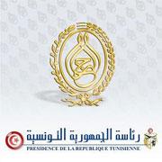 A l'invitation de la présidence de la République