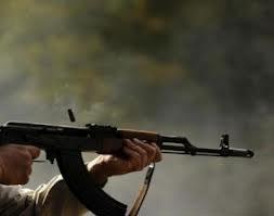 La Corée du Sud a indiqué lundi avoir répliqué à des salves d'artillerie